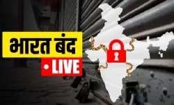 Bharat Bandh LIVE: महंगे...- India TV Paisa