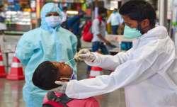 देशभर में कोरोना वायरस के 16,488 नए मामले सामने आए, 113 लोगों की मौत - India TV Paisa