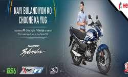 Hero Super Splendor सस्ते में खरीदने का मौका, कंपनी दी रही 16 हजार रुपए का फायदा- India TV Paisa