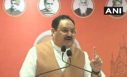 BJP ने पश्चिम बंगाल में 'लोक्खो सोनार बांग्ला' अभियान किया लॉन्च, 2 करोड़ लोगों से लिए जाएंगे सुझाव- India TV Paisa