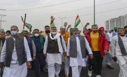 rakesh tikait saharanpur mahapanchayat kisan rally list आज राकेश टिकैत सहारनपुर में करेंगे महापंचायत- India TV Paisa