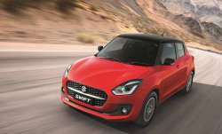 maruti suzuki introduces 2021 swift in india check features specifications prices details- India TV Paisa