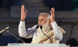 PM Narendra Modi to get another international award CERAWeek award लगातार बढ़ रही है पीएम मोदी की उप- India TV Paisa