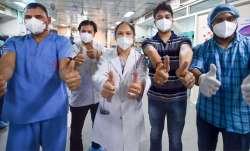 कोरोना वैक्सीनेशन का दूसरा चरण सोमवार से होगा शुरू, Co-Win 2.0 पोर्टल पर करें रजिस्ट्रेशन- India TV Paisa