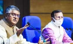 OTT platform new guidelines, OTT platform new guidelines 2021, OTT platform guideline- India TV Paisa