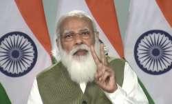 Mann ki baat today pm narendra modi speech Mann ki Baat: जल सिर्फ जीवन ही नहीं, आस्था और विकास की धा- India TV Paisa