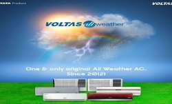 Voltas ने Covid-19 के दौरान एयर कंडीशनर, रिमोट को लेकर किया सर्वे, सामने आई कई महत्तवपूर्ण बातें- India TV Paisa