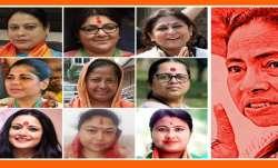 बंगाल में 'बुआ Vs बेटी': BJP ने 'नवरत्नों' के सहारे ममता बनर्जी पर किया पलटवार- India TV Paisa