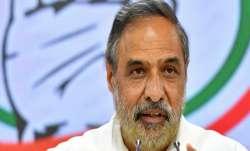 आनंद शर्मा ने पश्चिम...- India TV Paisa