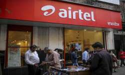 Airtel acquires spectrum worth Rs 18,699 cr in auction- India TV Paisa