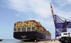 निर्यात में मामूली...- India TV Paisa