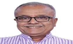 BJP MP Nand Kumar Singh Chauhan passed away due to corona भाजपा सांसद नंद कुमार सिंह चौहान की कोरोना- India TV Paisa