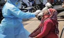 महाराष्ट्र में कोरोना के 10 हजार से ज्यादा नए मामले आए, लगातार बिगड़ रहे हालात- India TV Paisa