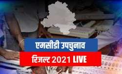 Delhi MCD Byelection results: वोटों की गिनती जारी, चार वार्डों में AAP, एक में कांग्रेस आगे- India TV Paisa