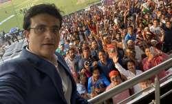 Sourav Ganguly PM Narendra Modi Rally kolkata BJP says its up to him क्या कोलकाता में पीएम मोदी की र- India TV Paisa