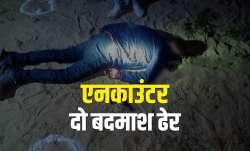 प्रयागराज: STF ने मुख्तार गैंग के दो बदमाशों मुठभेड़ में मार गिराया, जेलर को निशाना बनाने की फिराक म- India TV Paisa