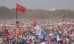 West bengal elections nandigram seat mamata banerjee suvendu adhikari left candidate नंदीग्राम में ह- India TV Paisa