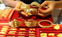 Gold Prices Today Fall For 4 Consecutive Day, Gold price check per gram citywise rate list- India TV Paisa