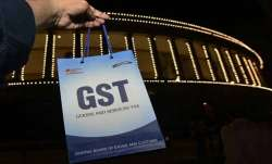GST collections rise 7 pc in February to Rs 1.13 lakh crore- India TV Paisa