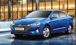 Hyundai elantra - India TV Paisa