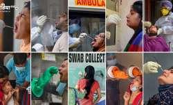 Coronavirus cases in india latest news क्या फिर बढ़ रही है कोरोना की रफ्तार? 24 घंटे में मिले 18,711- India TV Paisa