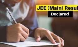 जेईई मेन फरवरी 2021 का रिजल्ट जारी, ऐसे फटाफट करें चेक- India TV Paisa