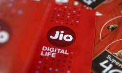 Reliance Jio - India TV Paisa