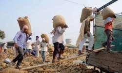 उड़द आयात का कोटा...- India TV Paisa