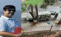 मनसुख हिरेन की पोस्टमार्टम रिपोर्ट में मौत का कारण स्पष्ट नहीं, शरीर पर कोई जख्म के निशान नहीं - India TV Paisa