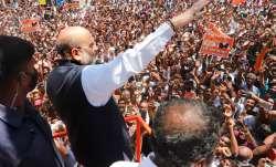 केंद्रीय गृह मंत्री अमित शाह- India TV Paisa