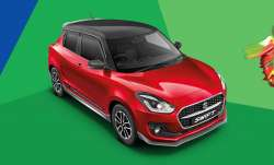 Pak Suzuki Motors to launch new Swift variant in Pakistan- India TV Paisa