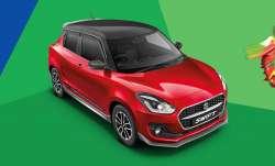 Pak Suzuki Motors to launch new Swift variant in Pakistan- India TV Paisa