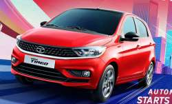 Tata Motors drives in new Tiago trim with automatic transmission priced at Rs 5.99 lakh- India TV Paisa