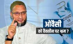 Asaduddin Owaisi- India TV Paisa