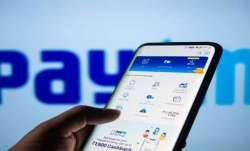 Paytm ने फरवरी में 1.2 अरब का लेनदेन किया, 15 फीसदी बढ़ोतरी- India TV Paisa