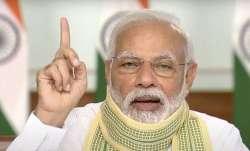 PM मोदी कहां से...- India TV Paisa
