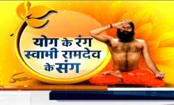 LIVE: स्वामी रामदेव के...- India TV Paisa