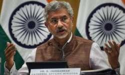भारत ने 40 देशों को कोरोना का टीका उपलब्ध कराया, 34 देश कतार में है: एस जयशंकर - India TV Paisa