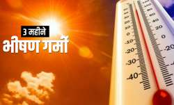 IMD Alert: What is an IMD report? 3 महीने भीषण गर्मी के लिए रहिए तैयार, इन इलाकों में बढ़ेगा IMD Ale- India TV Paisa