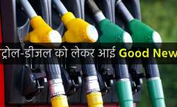 <p>Petrol Diesel news no change since...- India TV Paisa