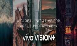 Vivo ने भारत में मोबाइल फोटोग्राफी कल्चर को मजबूत करने के लिए VISION+ इनिशिएटिव लॉन्च किया- India TV Paisa
