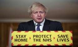 Boris Johnson Prime Minister of the United Kingdom will not visit India  बोरिस जॉनसन की भारत यात्रा - India TV Paisa