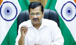 Coronavirus in Delhi Arvind Kejriwal icu beds less than 100  Coronavirus: केजरीवाल बोले- रिजर्व बेड - India TV Paisa