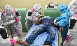 महाराष्ट्र में कोरोना के 61,695 नये मामले सामने आये, 349 और मरीजों की मौत- India TV Paisa