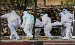 लगातार दूसरे दिन कोरोना के नए मामले 2 लाख के पार, 1185 मरीजों की मौत- India TV Paisa