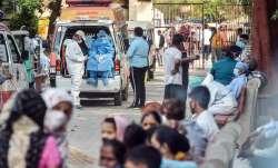 यूपी में कोरोना के 34 हजार से ज्यादा नए मामले आए- India TV Paisa