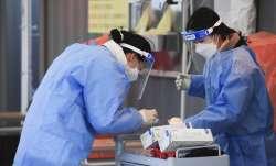 Lancet study on coronavirus, Lancet study on Covid-19, Covid-19 Lancet study, Covid-19 Airborne- India TV Paisa