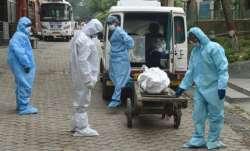 दिल्ली में पहली बार 24 घंटे में 240 लोगों की मौत, 23 हजार से ज्यादा नए मामले आए- India TV Paisa