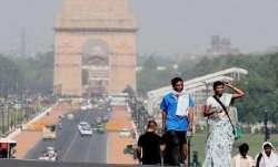दिल्ली के लोगों को गर्मी से मिल सकती है राहत, बारिश के आसार- India TV Paisa