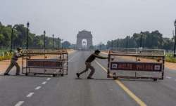 Delhi Weekend Curfew: Know what's allowed and what's not- India TV Paisa